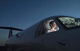 Pilotagem Profissional de Aeronaves
