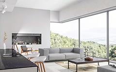 Interiores e Lighting Design